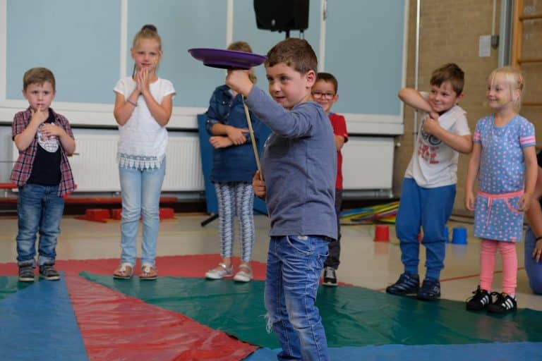 BSO Workshop Circus