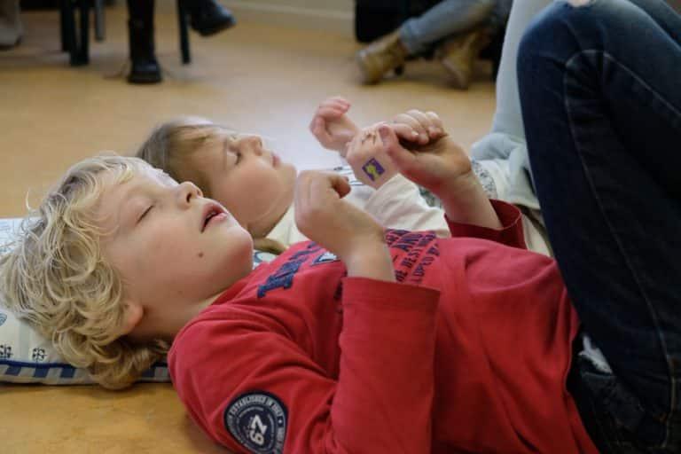BSO Workshop Dans vanuit Beleving
