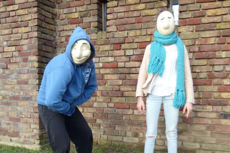 BSO Workshop Maskerspel