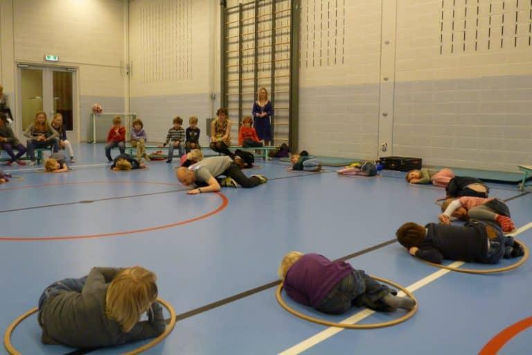 Basisschool workshop Beestachtig