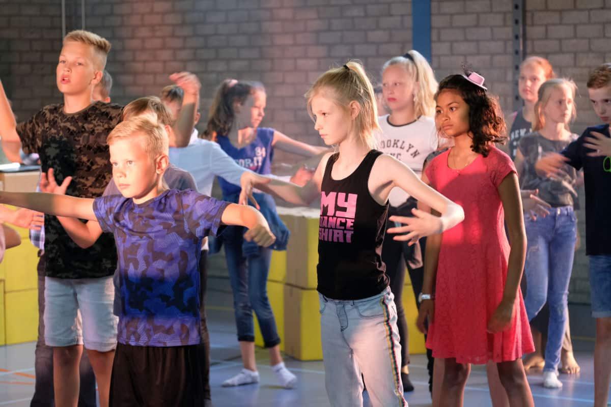 Basisschool workshop Cool Klassiek