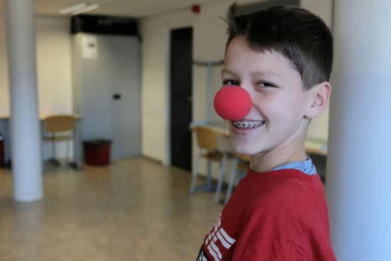 CKV Workshop Clownerie