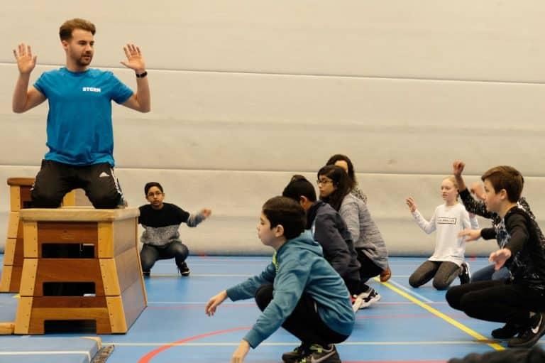 CKV Workshop Physical Challenges