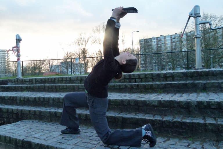 CKV project Dansdag