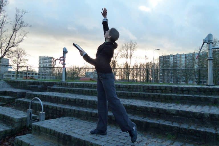 CKV Workshop Dans